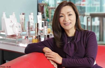 Erica Chung - zo zákulisia značky 3LAB
