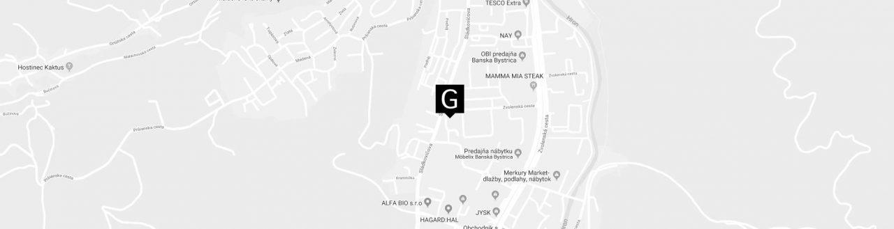 glamour-mapa